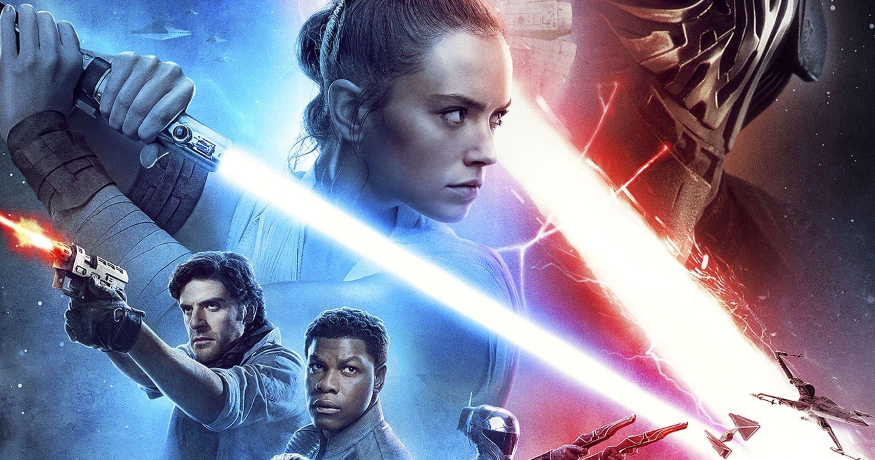 "Disney CEO Bob Iger Says ""Star Wars"" Series Will Go On Hiatus"