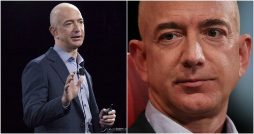 Jeff Bezos' Highest Earning Years, Ranked