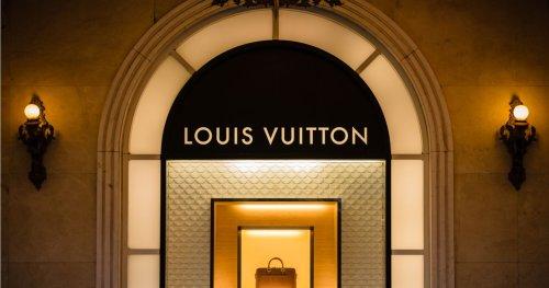 The Louis Vuitton Story: How A Homeless Boy Created A Multi-Billion Dollar Brand