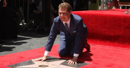 Celebrity Chef Bobby Flay Adds Cat Food To Business Ventures