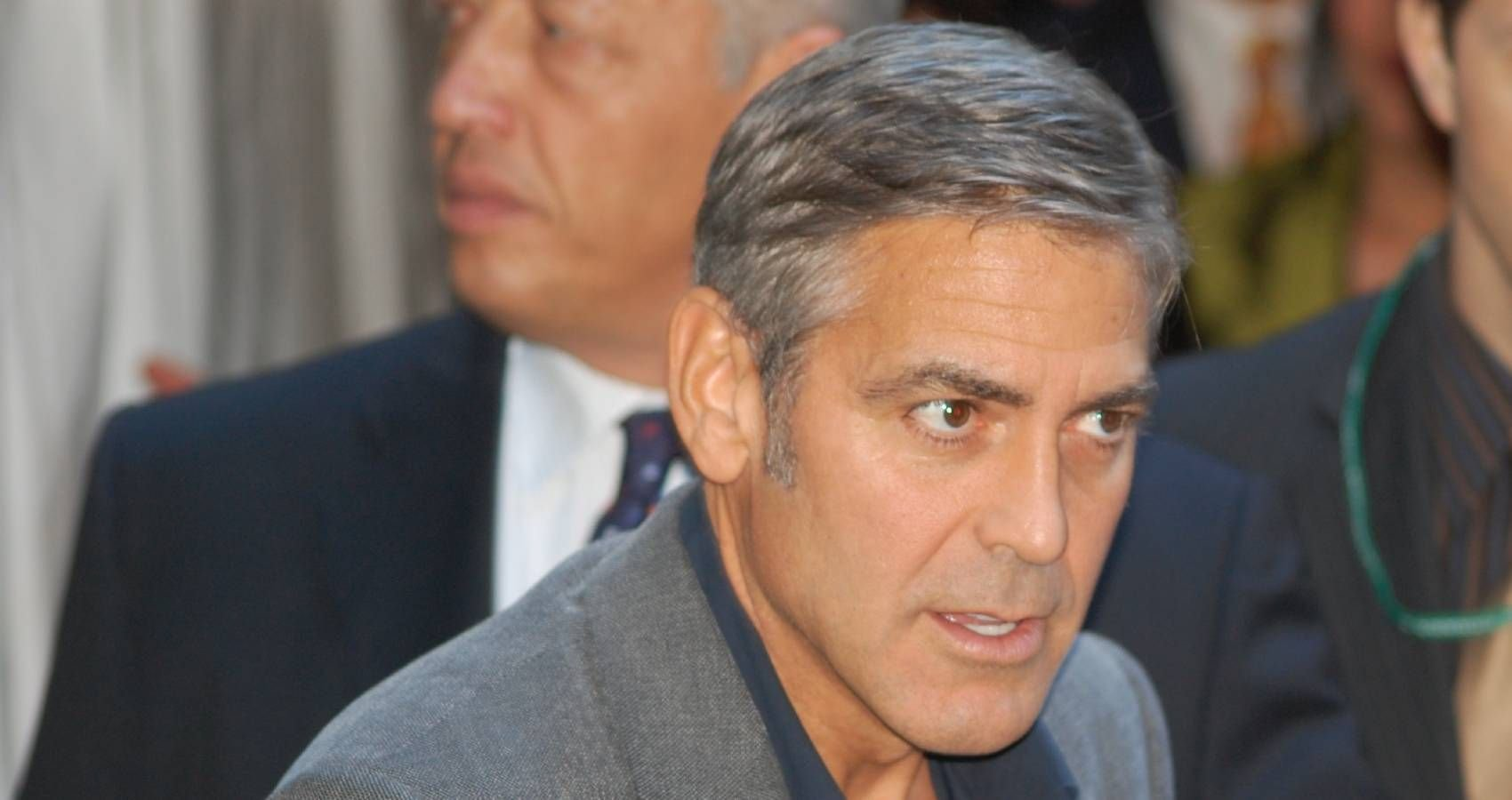 George Clooney Faces Legal Battle Over $9.8 Million Wine Estate In Provence