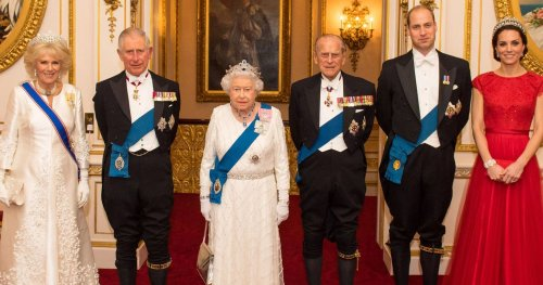 Long Live The Queen: The Net Worth Of The Queen & The Royal Family
