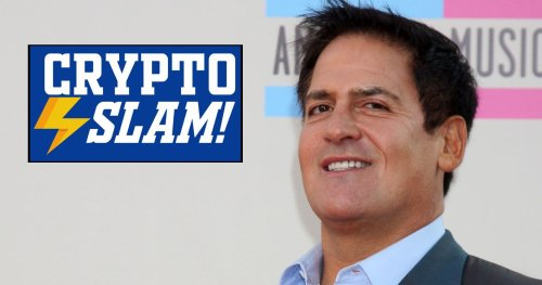 "Billionaire Mark Cuban Invests In NFT Tracker ""Cryptoslam"""