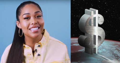 10 Business Ventures Jordyn Woods Debuted Post-Kylie   TheRichest