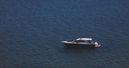 Inside Russian Billionaire's $100 Million Yacht That Can Break Through Ice