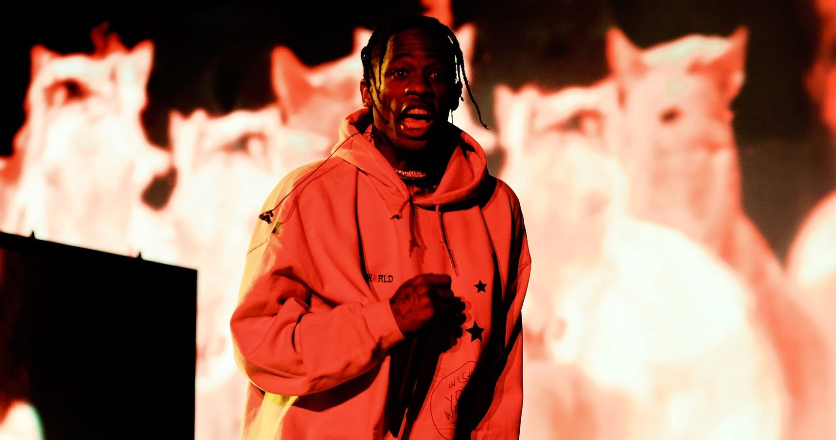 This Is How Travis Scott Became One Of The Highest Paid Rappers On The Planet