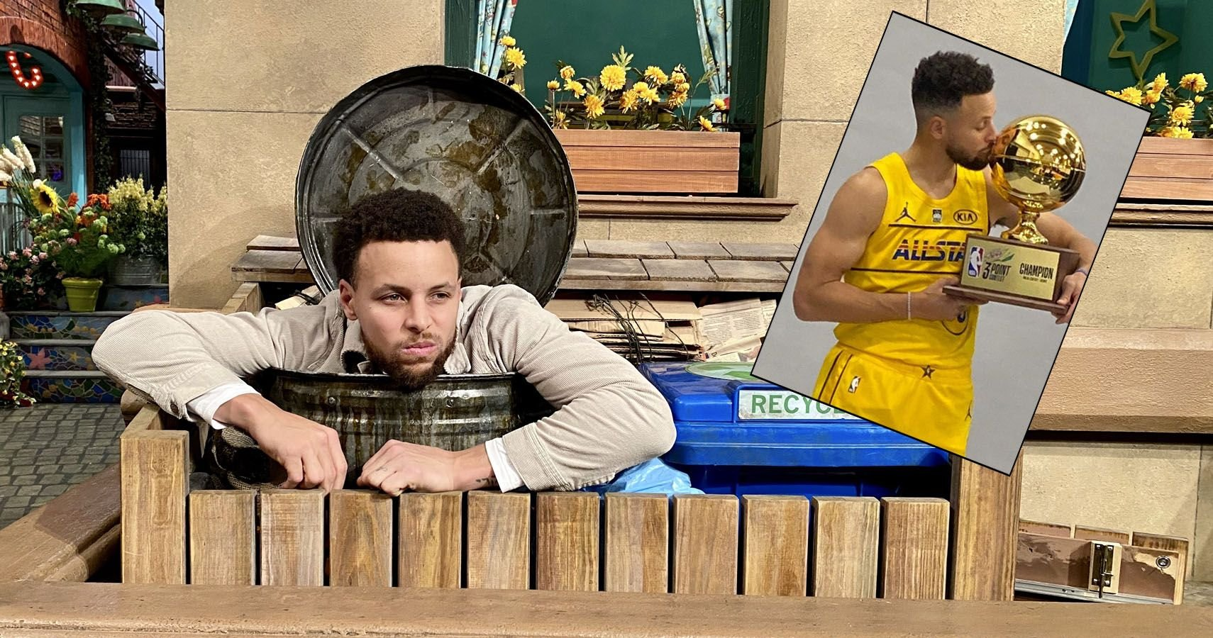 Steph Curry: Behind Basketball's Highest Paid Superstar