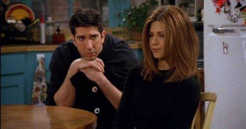 David Schwimmer Still Thinks Ross & Rachel Were On A Break