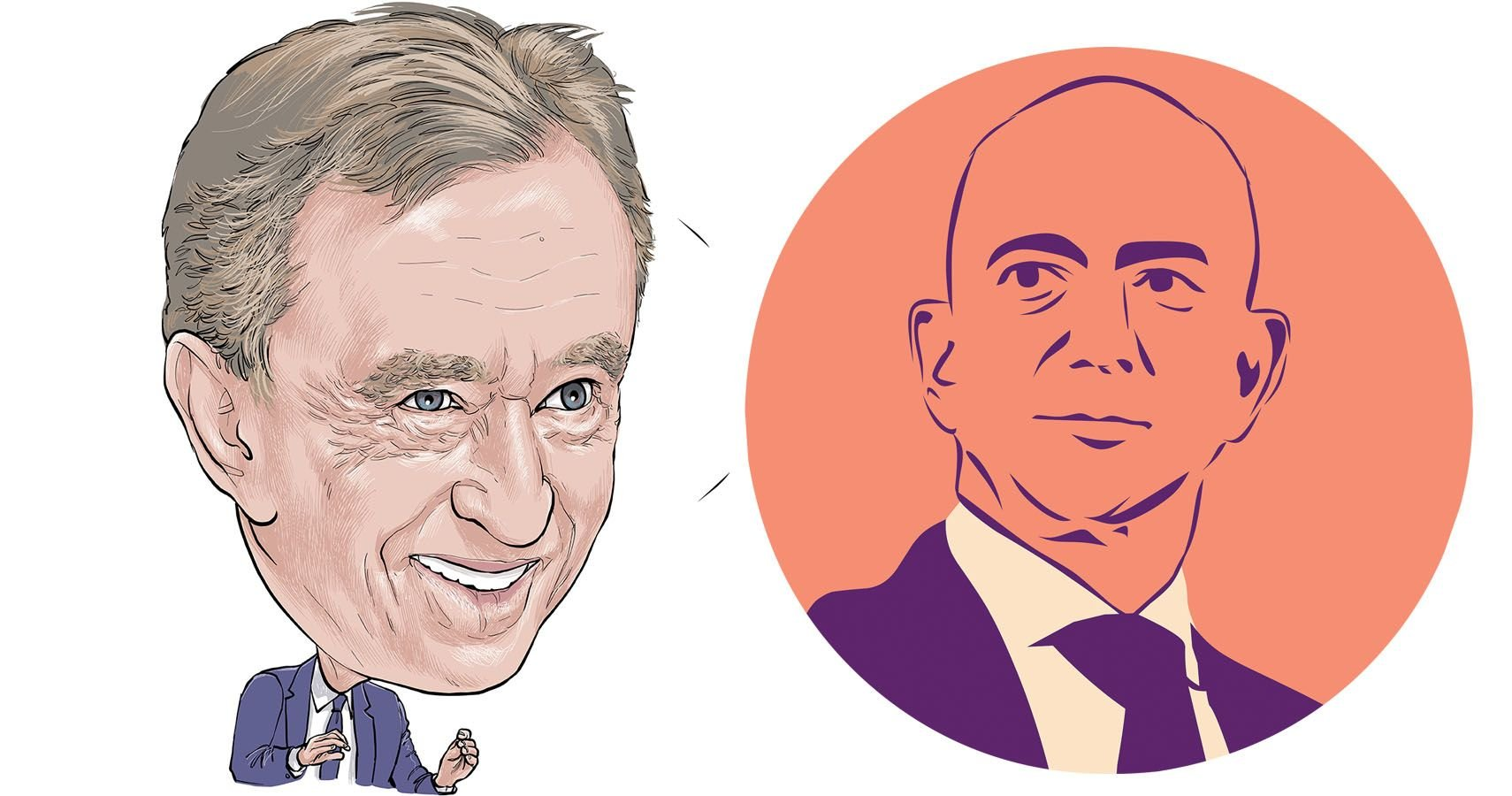 Who Is Bernard Arnault? He Took Over Jeff Bezos To Become World's Richest Person - cover