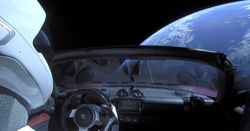 $20 Billion in Two Weeks: Elon Musk's Net Work Rockets To $222 Billion