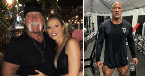 10 Richest Pro Wrestling Personalities Of 2021