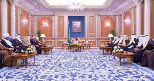 Inside King Salman's $1.5 Trillion Empire