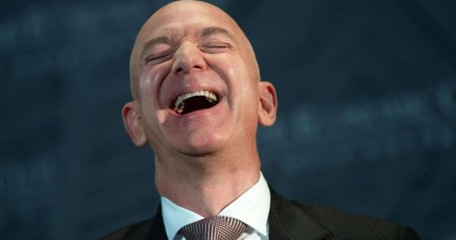 No, Jeff Bezos Is Not About To Become The World's First Trillionaire