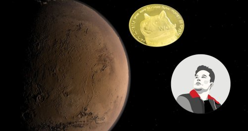 Elon Musk Announces That Space X Will Accept Dogecoin As Payment