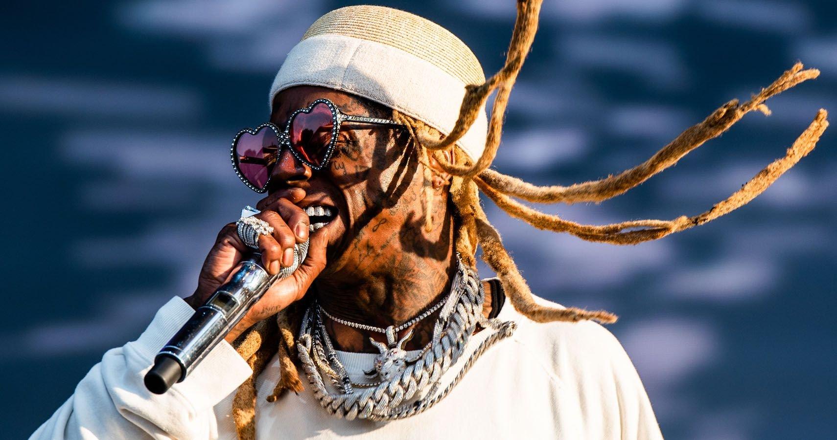 Lil Wayne Buys Massive $15 Million Hidden Hills Mansion