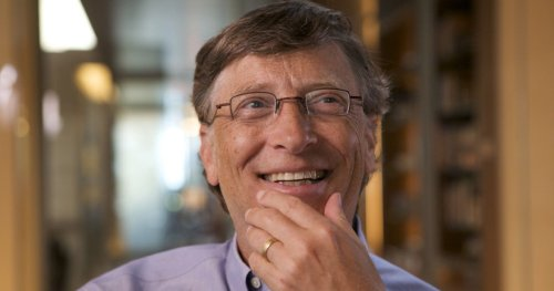 4 Unique Tech In Bill Gates' $154 Million Mansion Fit For An Innovator