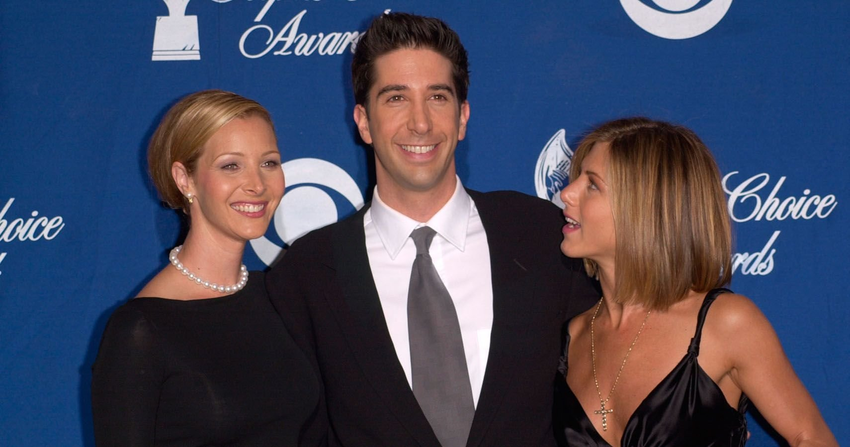 From Ross To Boss: How David Schwimmer Grew $100 Million - cover