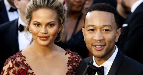 Chrissy Teigen & John Legend Cut $6 Million Off Mansion Price