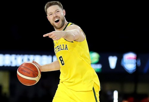 How we rank every member of the Aussie Boomers ahead of Olympic knockouts