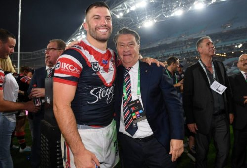 Fantasy draft: What might the NRL look like with the introduction of a rookie player draft?