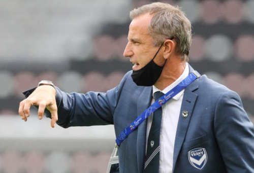 Brebner relieved of his duties after derby mauling