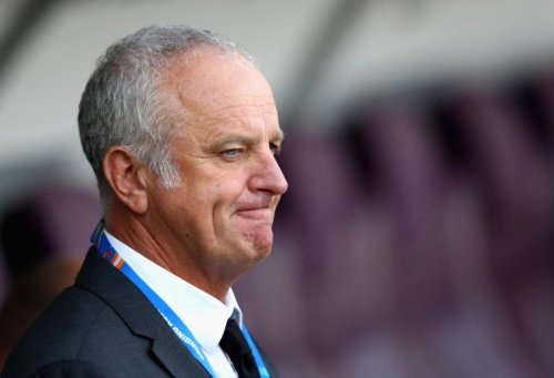 'Almost insane': Can the Olyroos shock the world or has Graham Arnold finally lost it?
