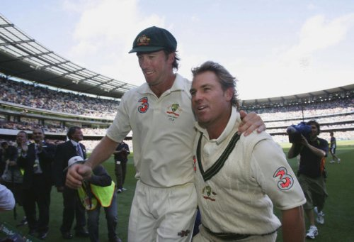 Who gives a toss? Part 2: When sending Australia in backfired spectacularly