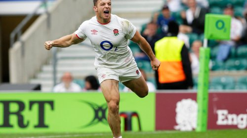 The Enigma of England: Second best but always expecting a slip up