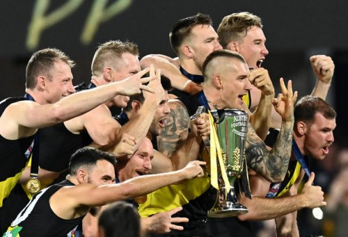 2021 AFL season: Round 8 preview
