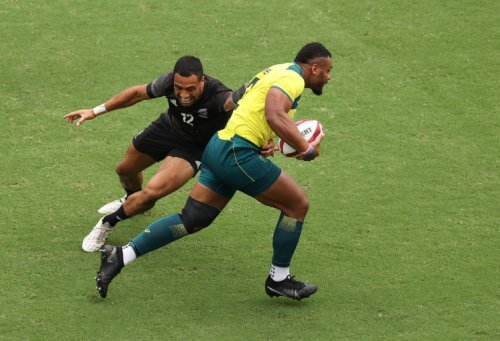 Olympic disappointment provides chance to reset for Aussie sevens