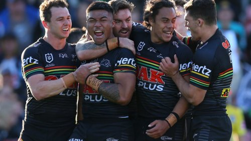 Penrith shake things up as Brian To'o eyes Origin