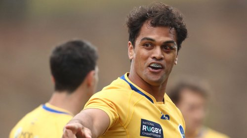 Karmichael Hunt set for shock Broncos return