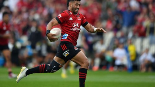 Super Rugby Aotearoa final live stream: How to live stream Crusaders vs Chiefs online in Australia