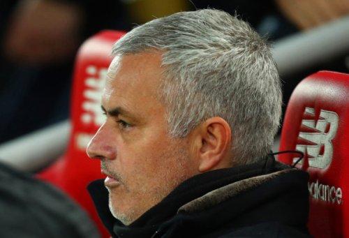 Jose Mourinho: The magician has lost his magic
