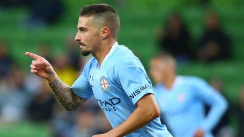 Five-goal haul no surprise for Jamie Maclaren