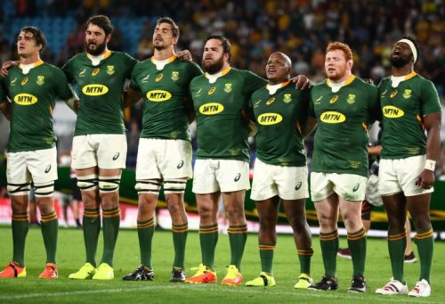 'When you think they're done they rise up': Why Boks can shock the All Blacks