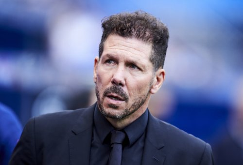 Hispanophile: What's wrong with Atlético Madrid?