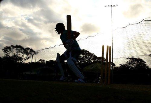 Cricket's debatable statistics: The flat track bully