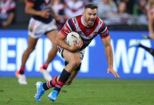 Despite a horror injury toll, the Sydney Roosters continue to find a way through