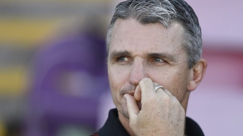 Ivan Cleary speaks to NRL on early set restarts