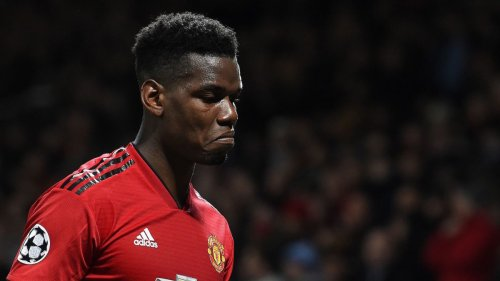 'We deserved to lose': Pogba's truth bomb, slow mo shows Salah genius, Bruce's last stand in PL Talking Points