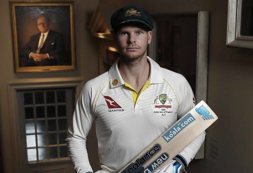 Who should be the next captain of the Australian cricket team?