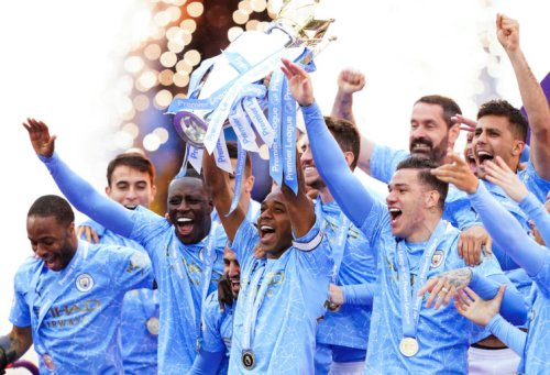 'Daylight above the rest': Is the Premier League already decided for this season?
