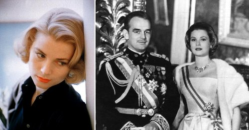 Was Princess Grace Killed By The Mob? Why Her Untimely Death Might Not Have Been An Accident