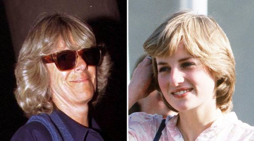 Queen of Deception: Camilla Parker Bowles Manipulated A Young Princess Diana, 'Vetted' Her Before She Married Prince Charles