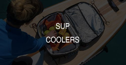 SUP Paddle Board Cooler Bags Review cover image
