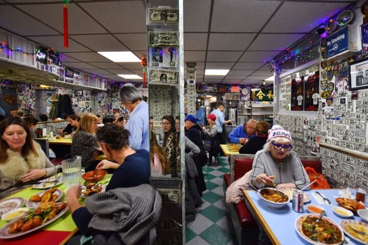 NYC Redditors Share Their Favorite Restaurants Based On Their Ethnic Background