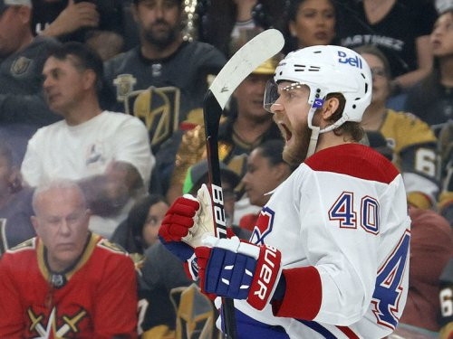 Canadiens bring back Armia on 4-year deal