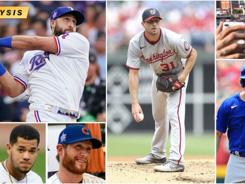 Winners and losers from MLB's trade deadline