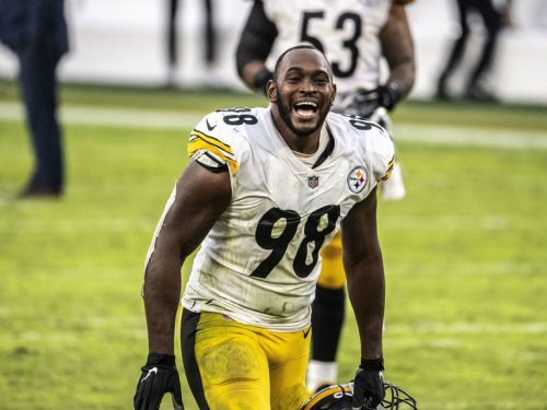 Report: Steelers re-signing Vince Williams